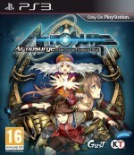 Ar Nosurge Ode to an Unborn Star - ps3