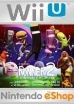BIT.TRIP Presents... Runner2 Future Legend of Rhythm Alien - wiiu eshop