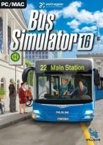 Bus Simulator 16 - pc