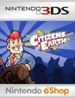 Citizens of Earth - n3ds eshop