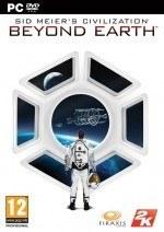 Civilization Beyond Earth - pc