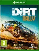 Dirt Rally - xone