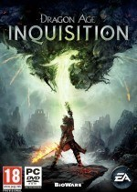Dragon Age III (3) Inquisition - pc