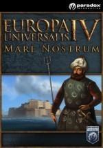 Europa Universalis IV Mare Nostrum - pc