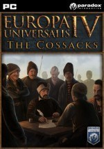Europa Universalis IV The Cossacks - PC