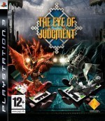 Eye of Judgement - ps3
