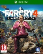 Far Cry 4 - xboxone