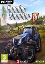 Farming Simulator 15 - pc