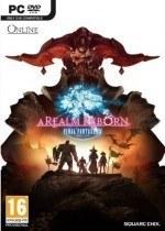 Final Fantasy XIV (14) A Realm Reborn - pc