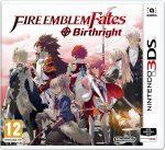 Fire Emblem Fates Birthright - n3ds
