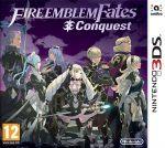 Fire Emblem Fates Conquest - n3ds