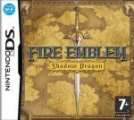 Fire Emblem Shadow Dragon - nds