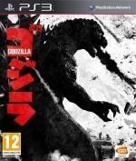 Godzilla - ps3