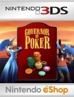 Governor of Poker - n3ds eshop