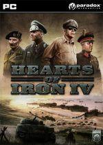 Hearts of Iron IV - PC