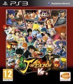 J-Stars Victory VS+ - ps3