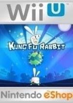 Kung Fu Rabbit - wiiu eshop