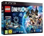 LEGO Dimensions - ps3