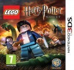 LEGO Harry Potter Years 5-7 - n3ds