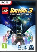 Lego Batman 3 Beyond Gotham - pc
