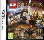 Lego Lord Of The Rings - nds