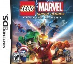 Lego Marvel Super Heroes universe in peril - nds