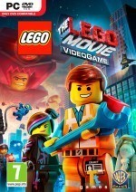Lego Movie The Videogame - pc