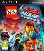 Lego Movie The Videogame - ps3