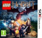 Lego The Hobbit - n3ds
