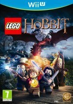 Lego The Hobbit - wiiu