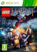 Lego The Hobbit - xbox360