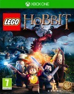 Lego The Hobbit - xboxone