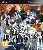 Lost Dimension - ps3