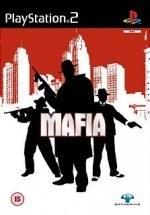 Mafia The City of Lost Heaven - ps2