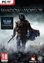 Middle Earth Shadow of Mordor - pc