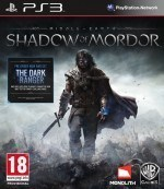 Middle Earth Shadow of Mordor - ps3