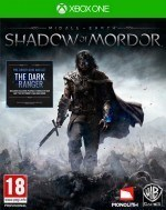 Middle Earth Shadow of Mordor - xboxone