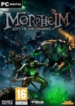 Mordheim city of the damned - pc