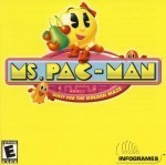 Ms. Pac-Man Quest for the Golden Maze - pc
