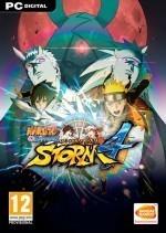 Naruto Shippuden Ultimate Ninja Storm 4 - pc