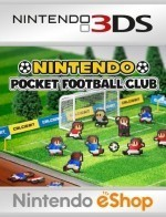Nintendo Pocket Football Club - n3ds eshop