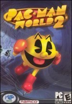Pac-Man World 2 - pc