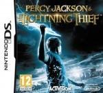 Percy Jackson & lyntyven - nds