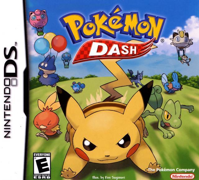 video juego game cube pokemon: