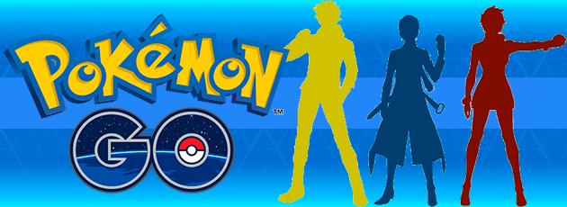 Pokémon GO - Android