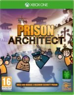 Prison Architect - xone