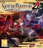 Samurai Warriors 4 - ps store