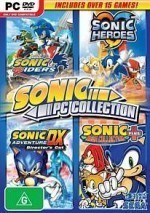 Sonic PC Collection - pc