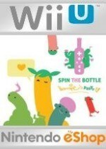 Spin the Bottle Bumpie's Party - wiiu eshop