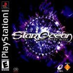 Star Ocean The Second Story - ps
